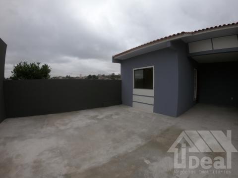 Casas 2q Vila Estrela