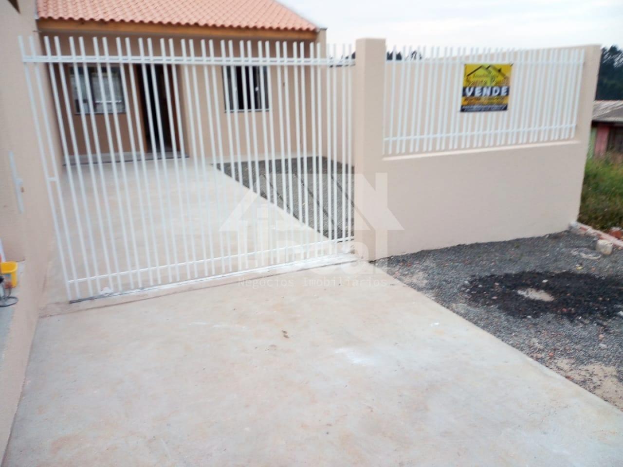 Casa Gralha Azul 2q