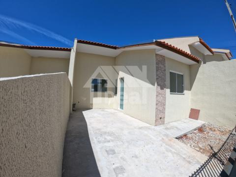 Casa 2q Santa Luzia