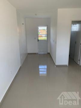 Casa Residencial Nogueira - Contorno