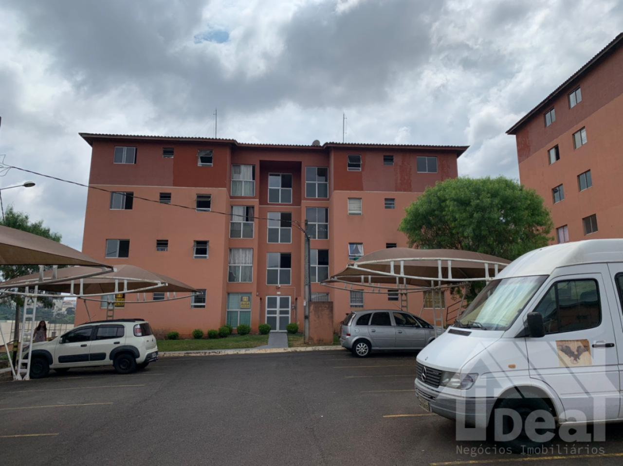 Apartamento Jardim America - Cond Sao Luiz