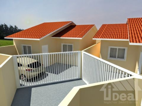 Casas Em Uvaranas