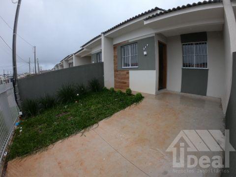Casas Em Bela Vitta Uvaranas