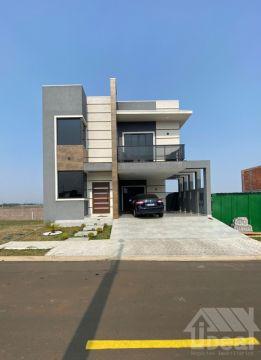 Foto Imóvel - Casa 03 Quartos Com Suíte Em Uvaranas