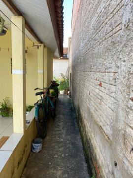 Casa No Bairro Santa Terezinha - Castro Pr