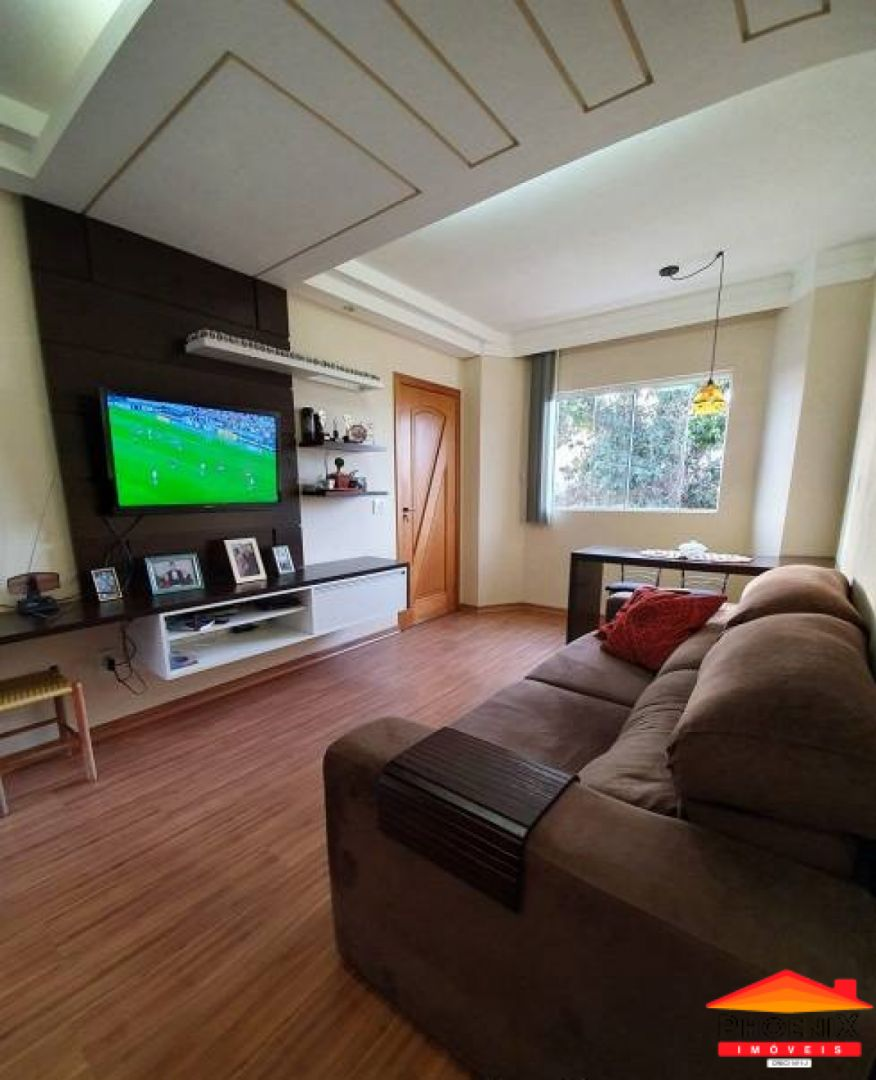 Apartamento Jardim Carvalho