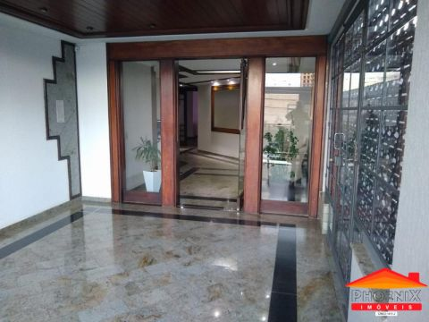Apartamento Mobiliado - Edifício Palladium