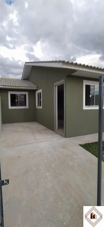 Casa Bairro Itapoá