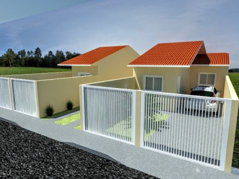 Casas Vila Francelina