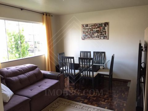 Foto Imóvel - Apartamento Condomínio Raul Pinheiro Machado