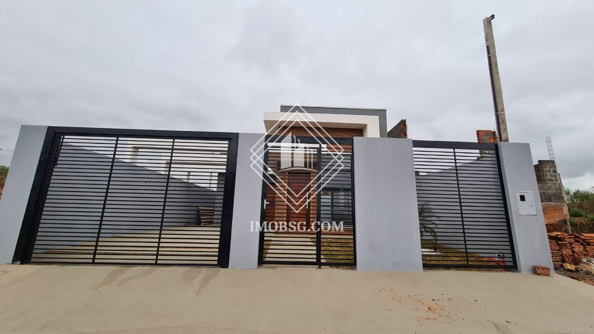 <strong>Casa Le Parc com suíte e hidromassagem</strong>