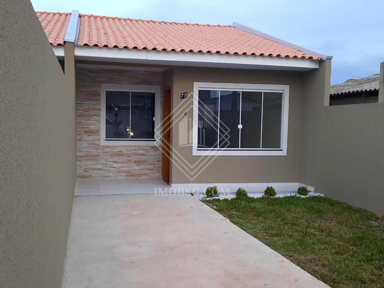 Casa 2 Quartos Castanheira Com Terreno