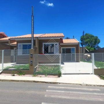 Casa 2 Quartos Em Olarias