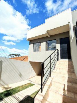 <strong>Sobrado 2 quartos Jardim Monte Belo</strong>