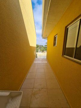 <strong>Casa 2 quartos Jardim Paraiso</strong>
