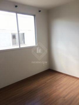 <strong>Aconchegante apartamento de 2 dormitórios</strong>