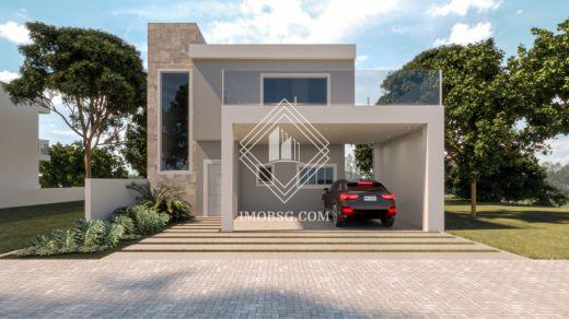 <strong>Casa condomínio Paysage Doman</strong>