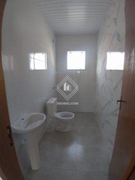 <strong>Casa de 2 quartos em Uvaranas</strong>