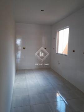 <strong>Casa 2 quartos Jardim Carvalho</strong>