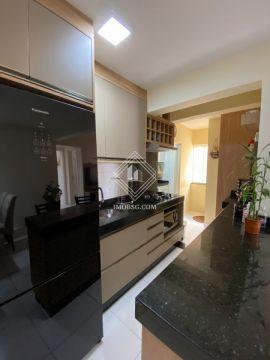 <strong>Apartamento mobiliado - Bairro Neves</strong>