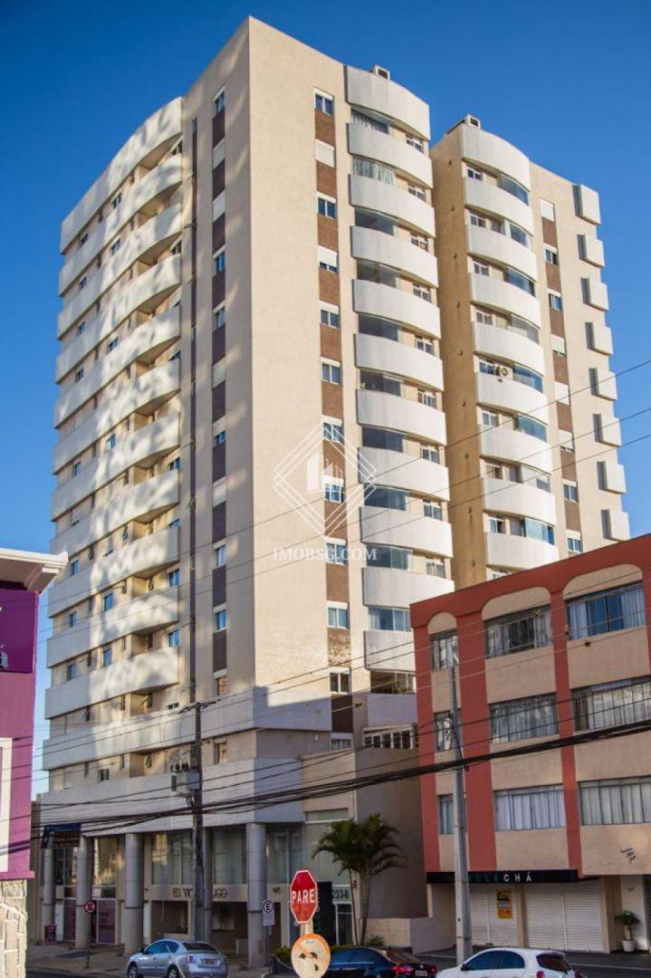 <strong>Apartamento Victor Hugo</strong>
