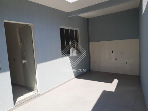 <strong>Casa no Campo Belo - acabamento impecável</strong>