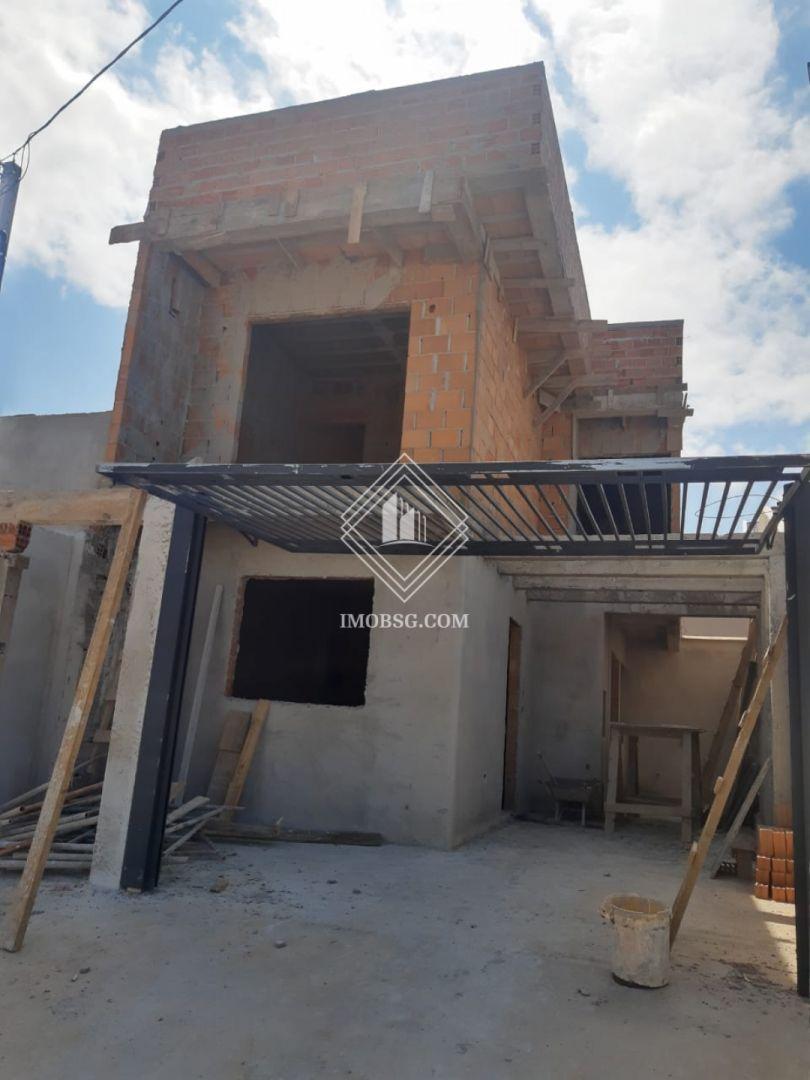 <strong>Sobrado 2 quartos no Campo Belo</strong>