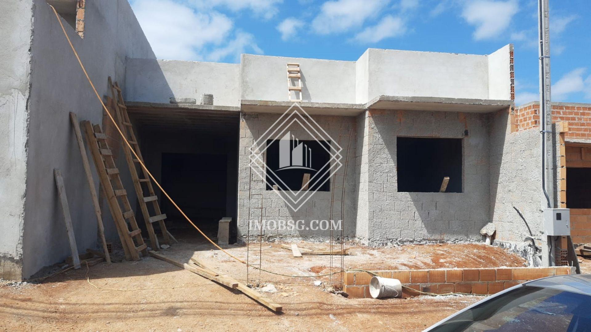 <strong>Casa com 90m2 e acabamento de Primeira</strong>