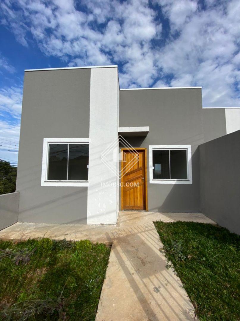 <strong>Residencial Monte alegre Casa de esquina</strong>