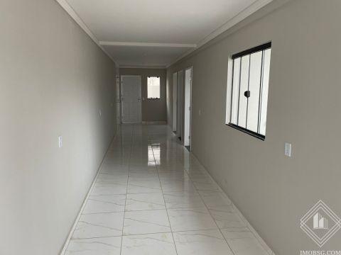 <strong>Casa 2 quartos na região da Boa Vista</strong>