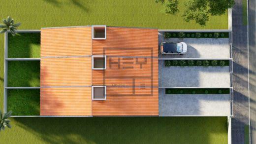 Residencial Xxxii (lagoa Dourada)
