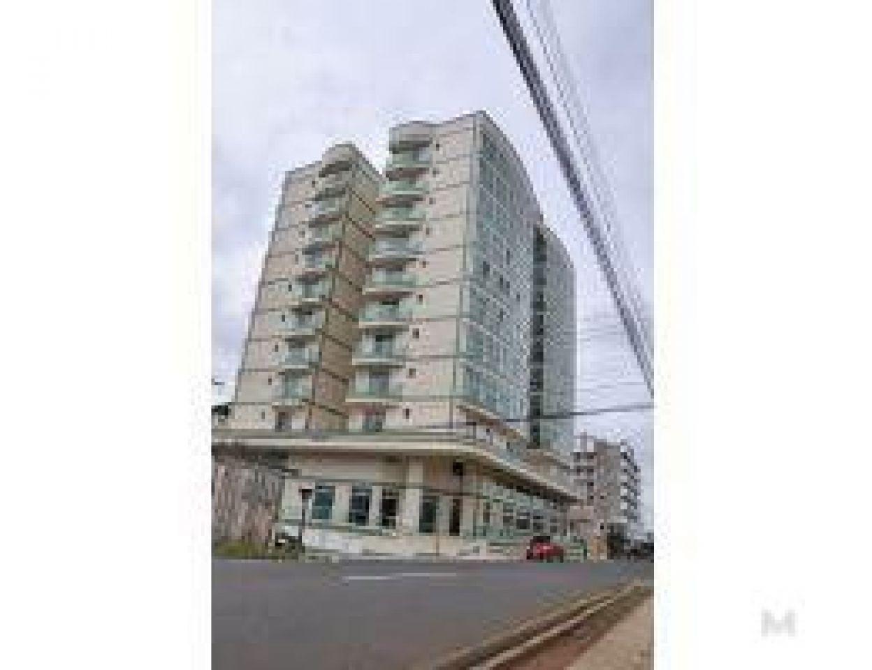<strong>Apartamento à venda em Nova Rússia</strong>