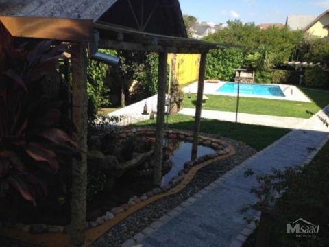 <strong>Casa à venda em Jardim América</strong>