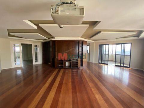 <strong>Apartamento Ed. De Leon</strong>