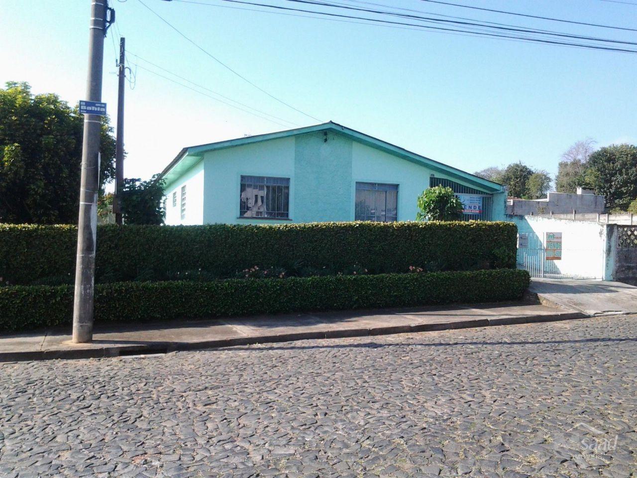 <strong>Casa à venda em Vila São José</strong>