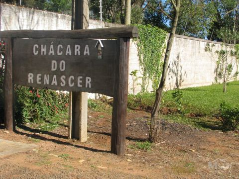 <strong>Chácara à venda em Núcleo Rio Pitangui</strong>