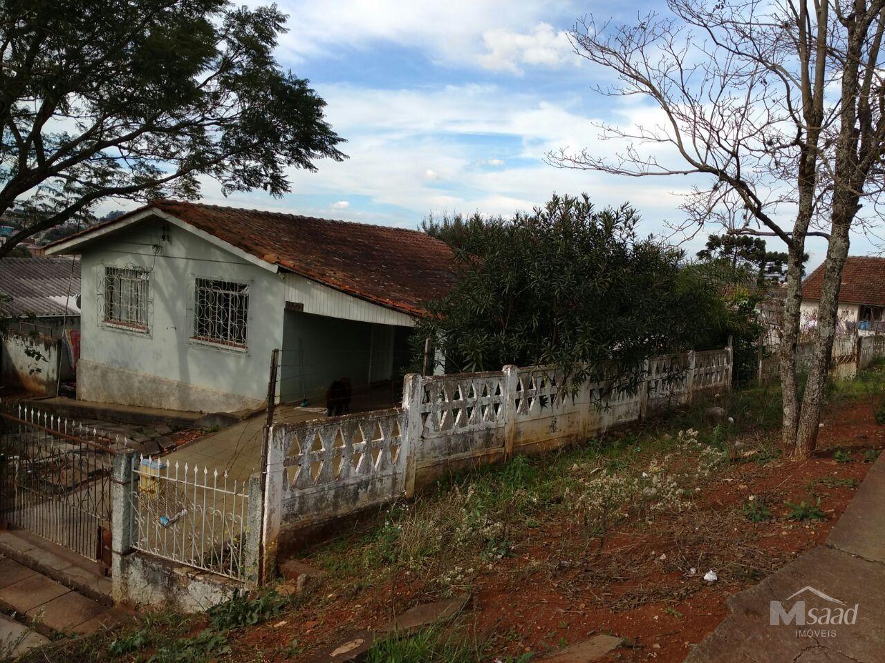 <strong>Casa à venda em Olarias</strong>