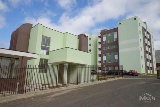 <strong>Apartamento à venda em Núcleo Santa Paula</strong>