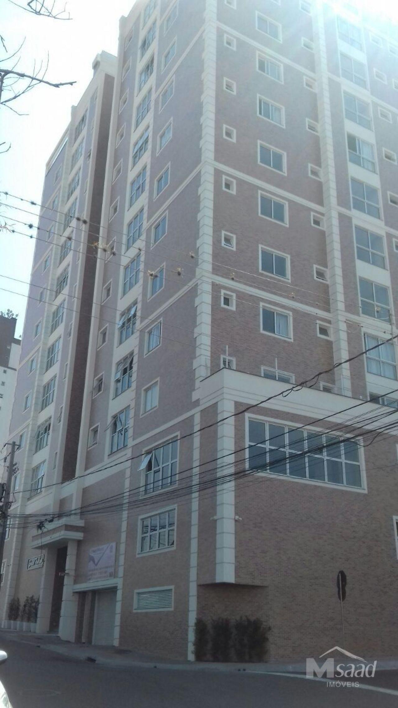 <strong>Apartamento Ed. Gran Torino à venda em Centro</strong>