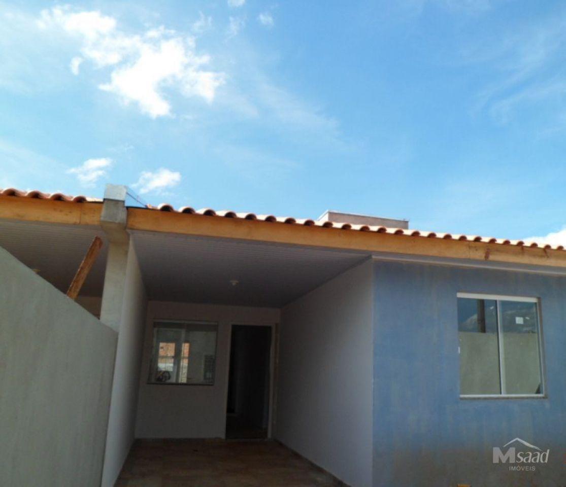 <strong>Casa à venda em Cará-Cará</strong>