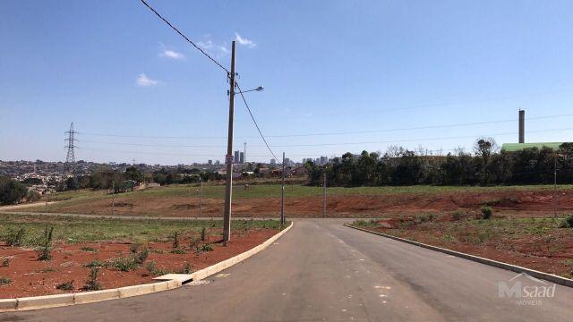 <strong>Terreno à venda em Vila Pinheiro I/II</strong>