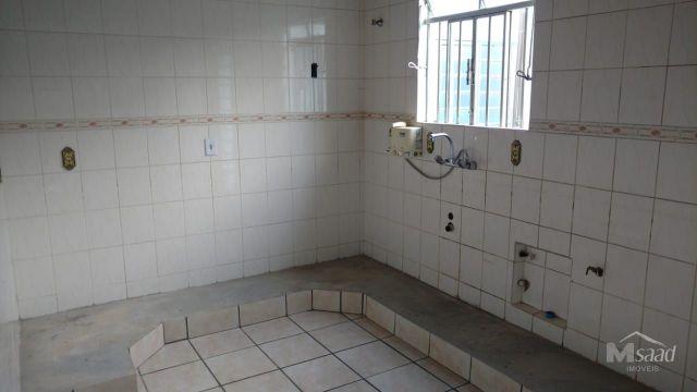<strong>Casa à venda em Núcleo Rio Verde</strong>