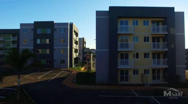 <strong>Apartamento à venda em Jardim Gianna I</strong>