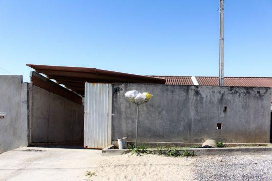 <strong>Casa à venda em Contorno</strong>