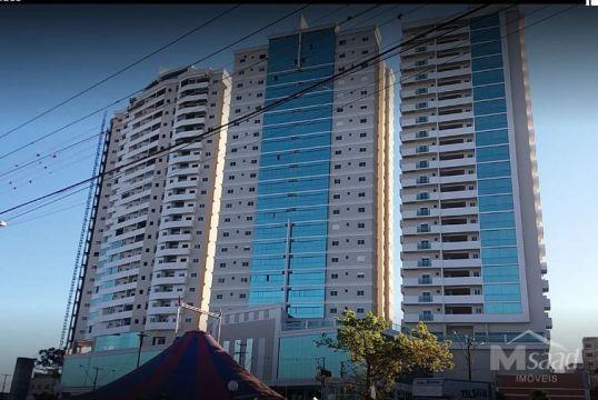 Foto Imóvel - Apartamento à Venda Em Centro