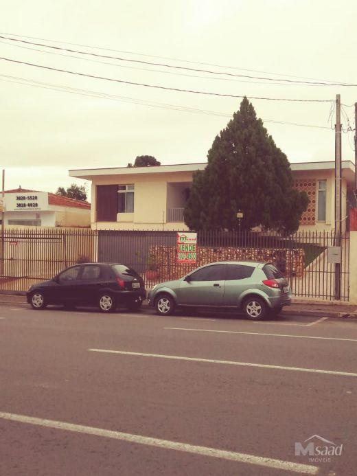 Foto Imóvel - Casa à Venda Em Uvaranas