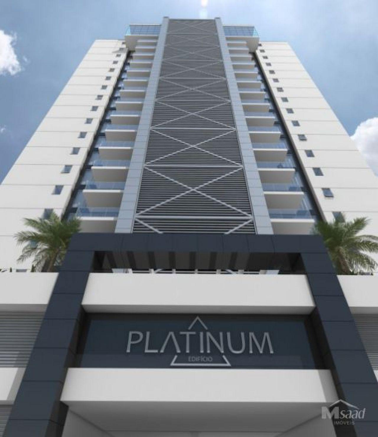 <strong>Edifício Platinum</strong>