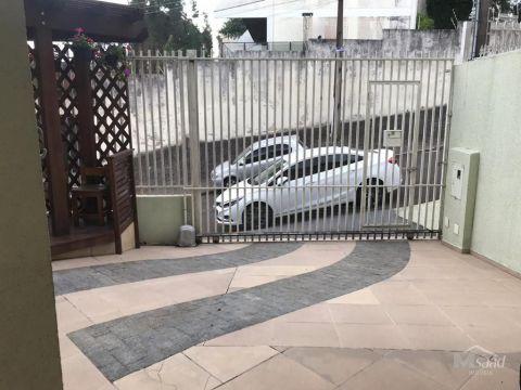 <strong>Sobrado à venda em Jardim América</strong>