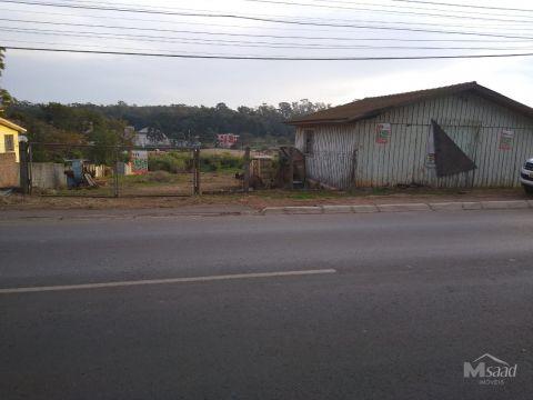 Foto Imóvel - Terreno à Venda Em Cará-cará