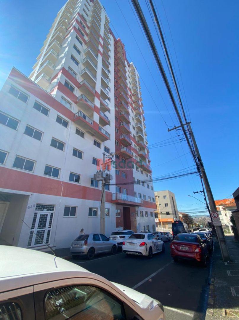 <strong>Apartamento mobiliado para alugar em Centro Ed. Imperador</strong>
